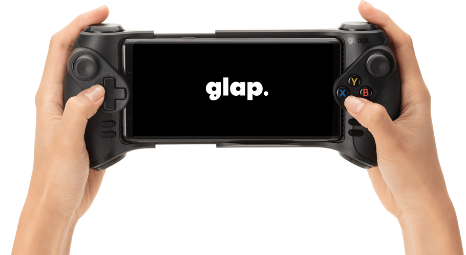 Samsung glap kontroller