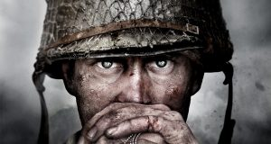 call of duty wwii playstation plus