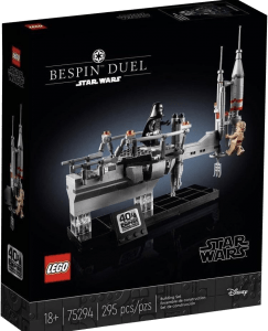 LEGO 75294 Star Wars Bespin Duel