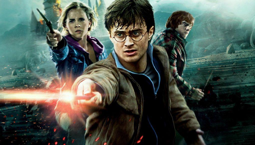Harry Potter és a varázslók háborúja