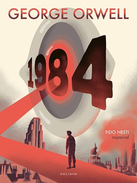 1984-képregény