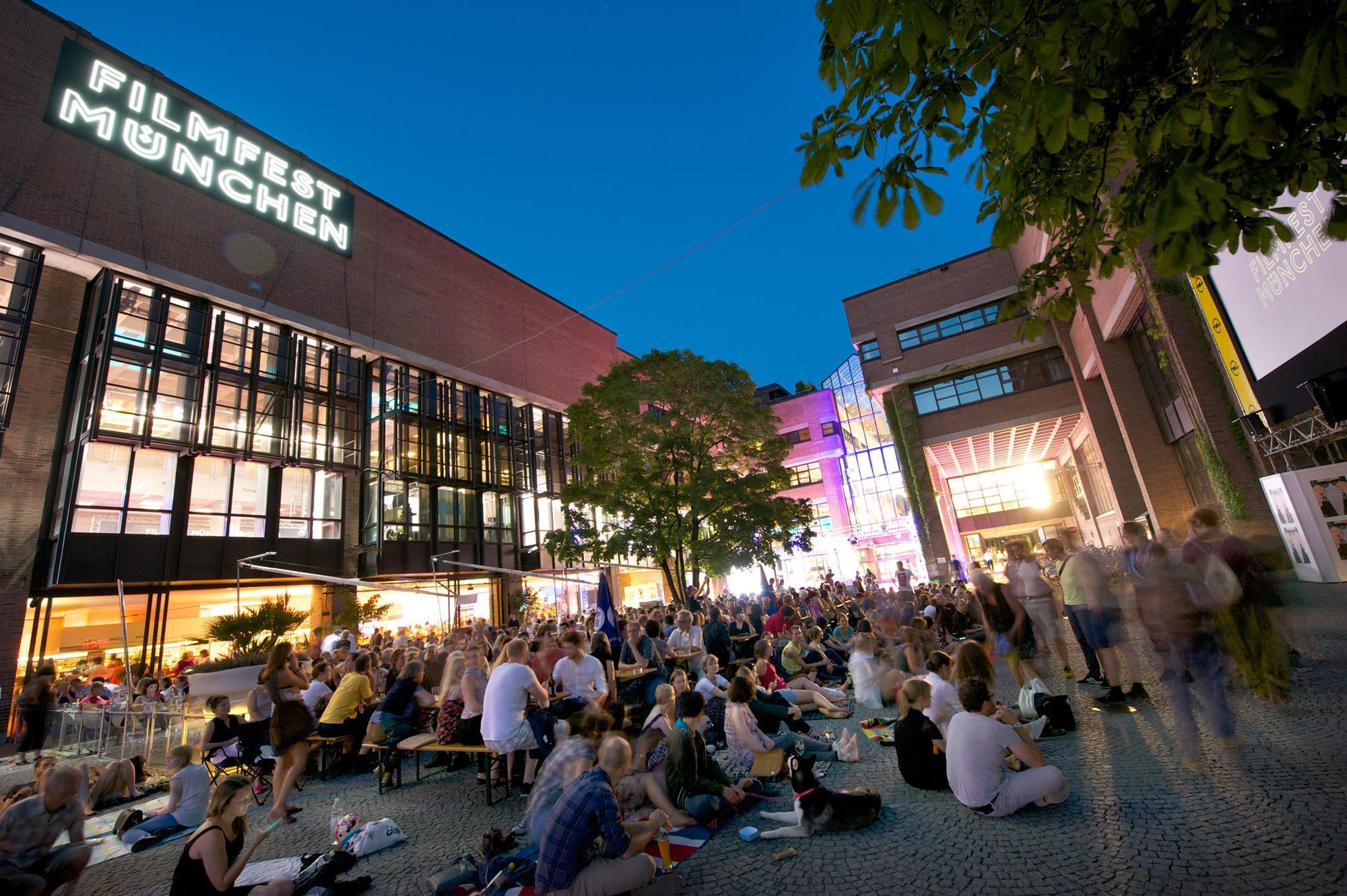 Müncheni Filmfesztivál
