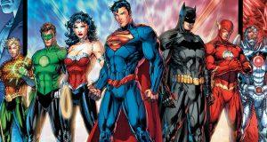 ingyen DC képregény