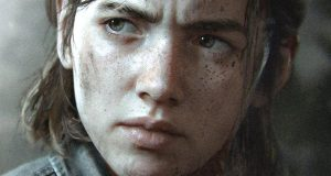 the last of us part 2 playstation 4