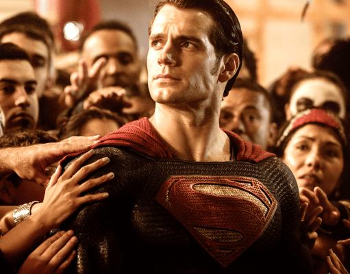 henry cavill superman reboot