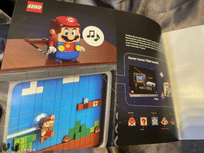LEGO 71374 nes
