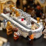LEGO 75290 Star Wars Mos Eisley Cantina