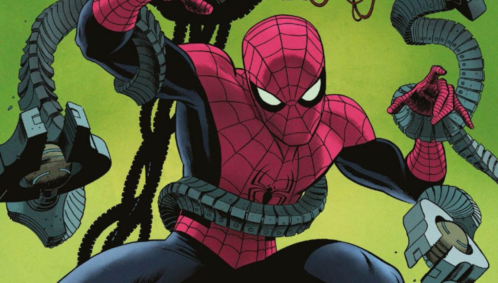 a hihetetlen pókember