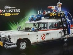 lego 10274 ghostbusters