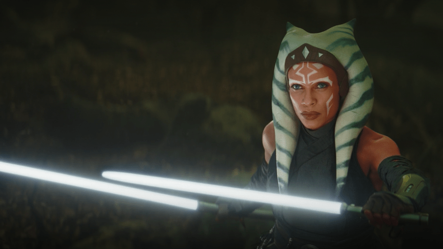 ahsoka tano the jedi