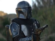 star wars mandalorian
