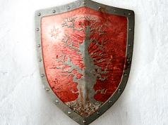 a hét királyság lovagja