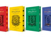 harry potter jubileumi