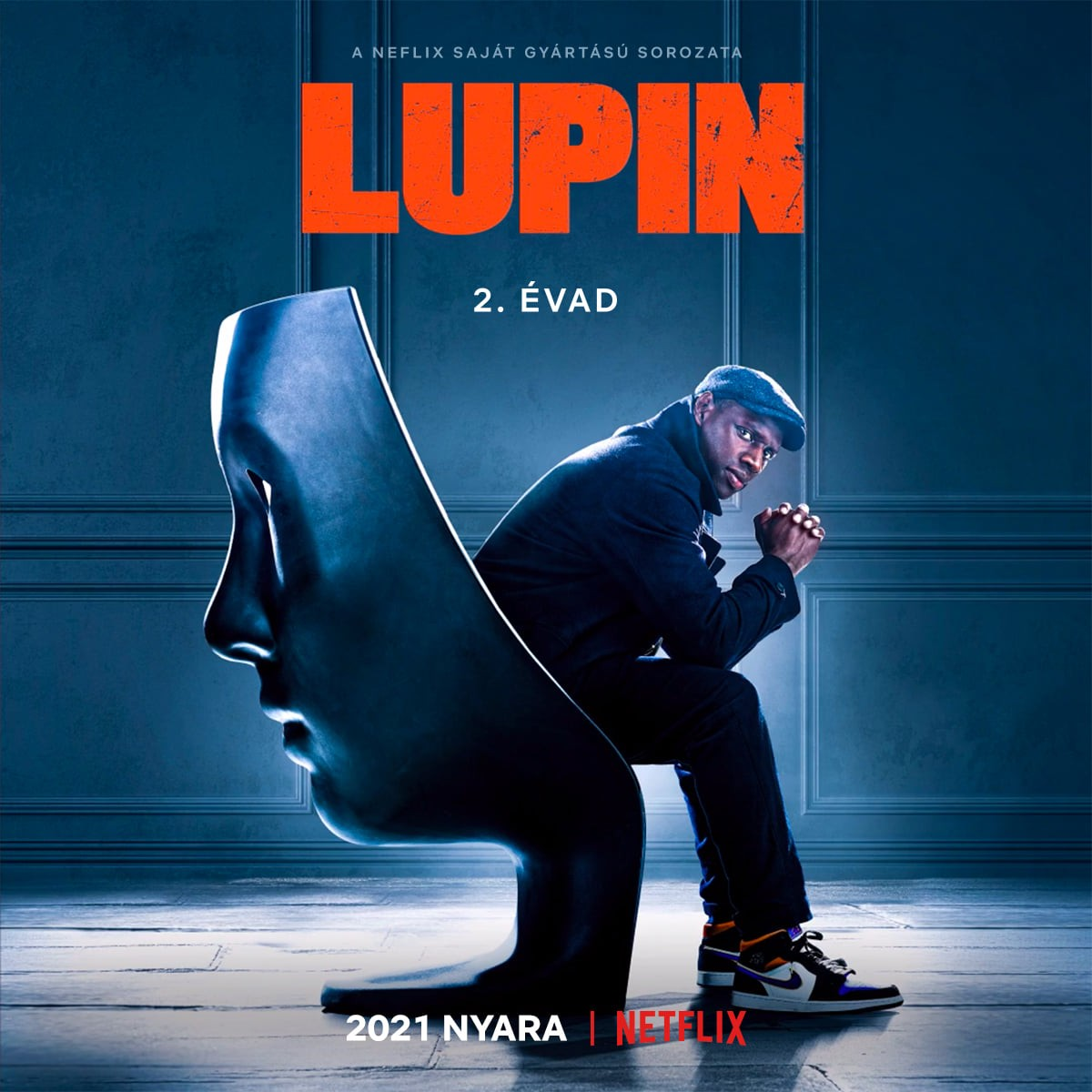 lupin második évad