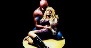 peter parker pókember