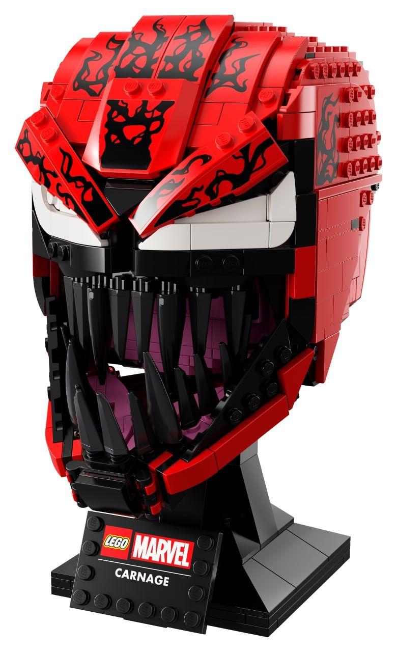 LEGO 76199 Carnage