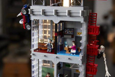 LEGO 76178