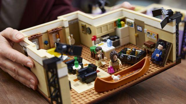 Lego friends jóbarátok