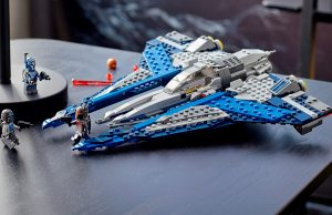LEGO 75316