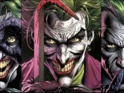batman three jokers