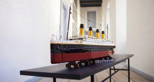 LEGO 10294 – Titanic